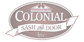Welcome to Colonial Sash and Door!