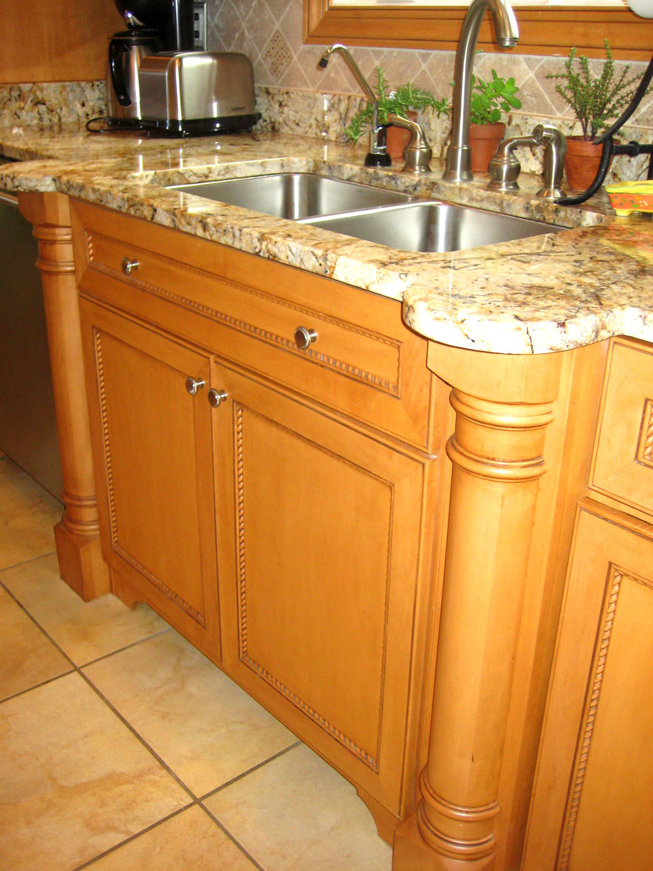 Kitchen and Bath Cabinets Frederick MD