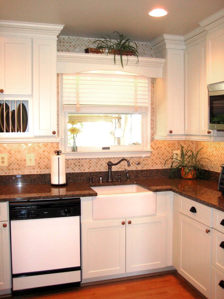 Kitchen Cabinets & Doors Frederick MD