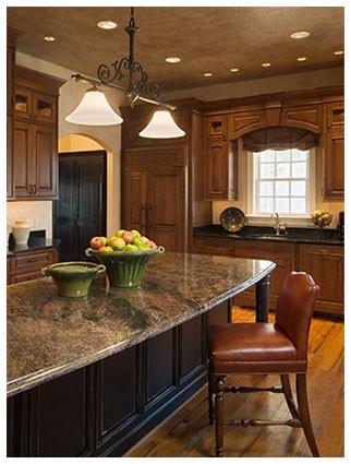 Kitchen and Bath Cabinets and Building Products in Frederick, Maryland
